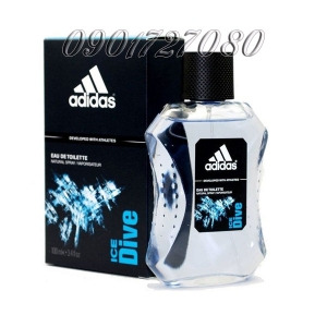 Nước hoa  Adidas Ice Dive For Men