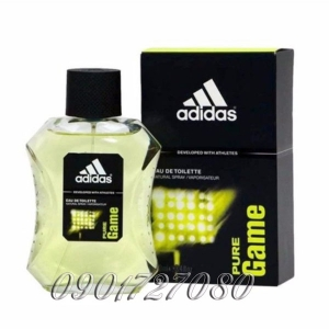 Nước hoa  Adidas Pure Game for Men