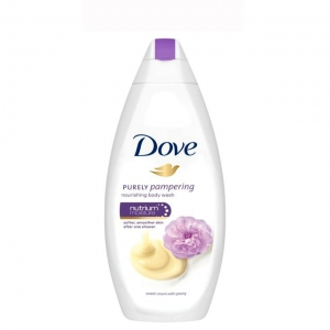 Sữa Tắm Dove purely pampering - 500ml